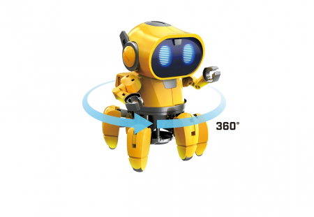 Robot Tibo [1]