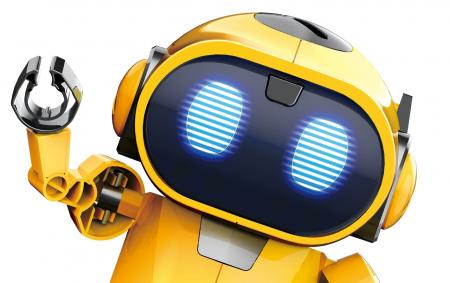 Robot Tibo [3]