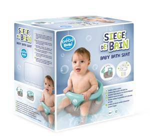 Scaun de baie pentru bebelusi [2]