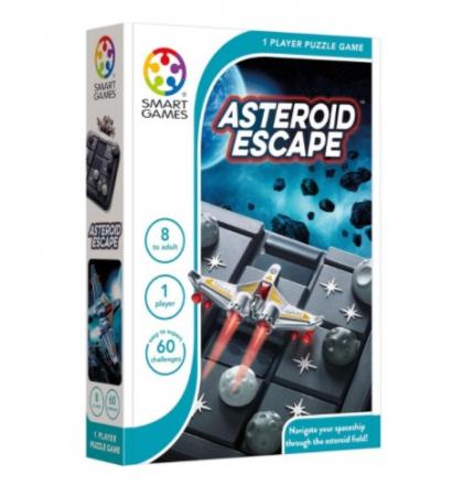 Asteroid Escape [0]