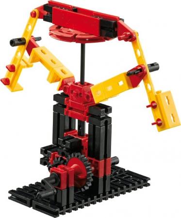 Set constructie ADVANCED Universal 3 - 40 modele [11]