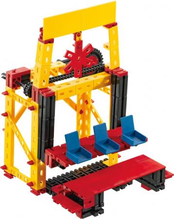 Set constructie ADVANCED Universal 3 - 40 modele [20]