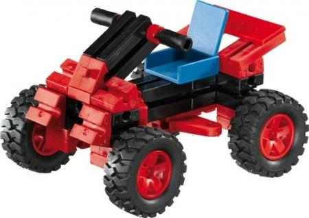 Set constructie ADVANCED Universal 3 - 40 modele [26]