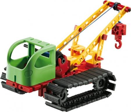 Set constructie ADVANCED Universal 3 - 40 modele [7]