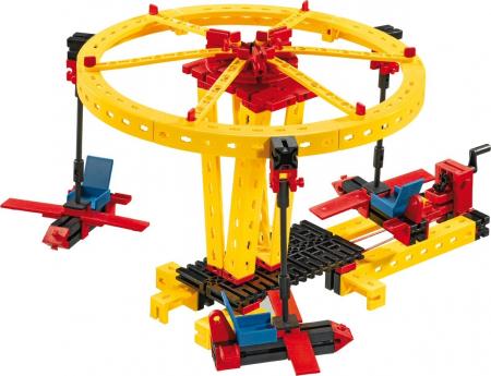 Set constructie ADVANCED Universal 3 - 40 modele [15]