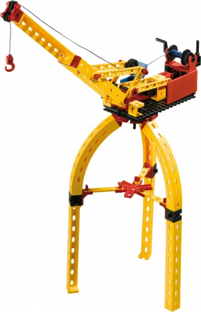 Set constructie ADVANCED Universal 3 - 40 modele [5]