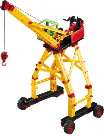 Set constructie ADVANCED Universal 3 - 40 modele [17]