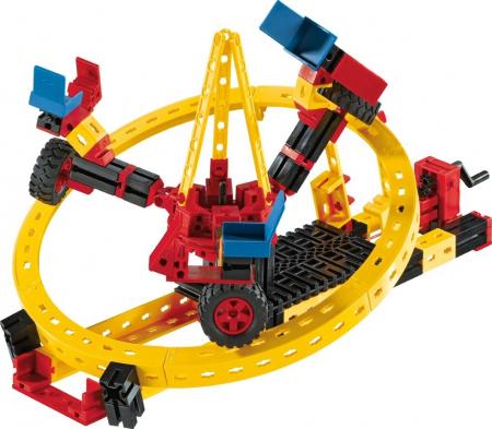 Set constructie ADVANCED Universal 3 - 40 modele [18]