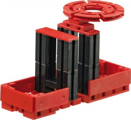 Set constructie ADVANCED Universal 3 - 40 modele [33]