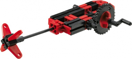Set constructie ADVANCED Universal 3 - 40 modele [22]