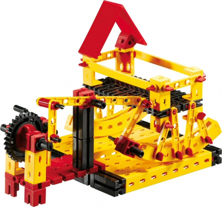 Set constructie ADVANCED Universal 3 - 40 modele [38]