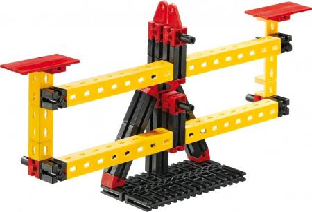 Set constructie ADVANCED Universal 3 - 40 modele [3]