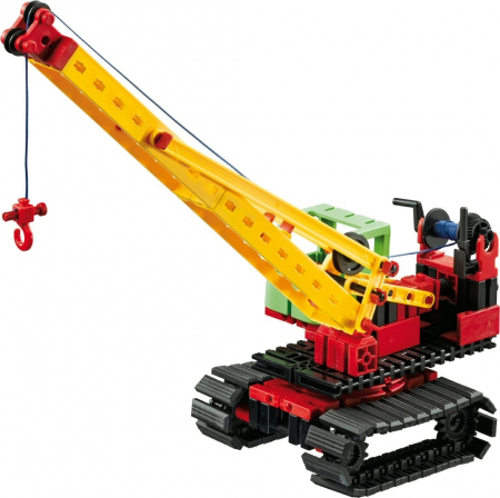 Set constructie ADVANCED Universal 3 - 40 modele [27]