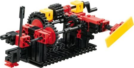 Set constructie ADVANCED Universal 3 - 40 modele [28]