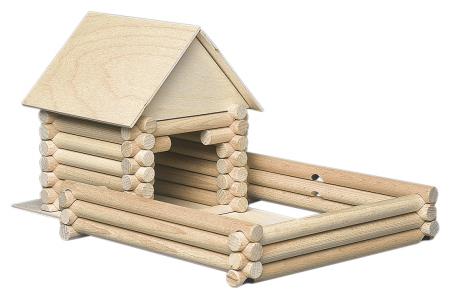 Set de construit Vario 72 piese - joc educativ Walachia [10]