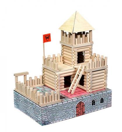 Set de construit Vario Fort – joc educativ Walachia [0]
