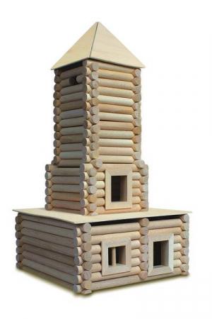 Set de construit Vario XL 184 piese – joc educativ Walachia [12]