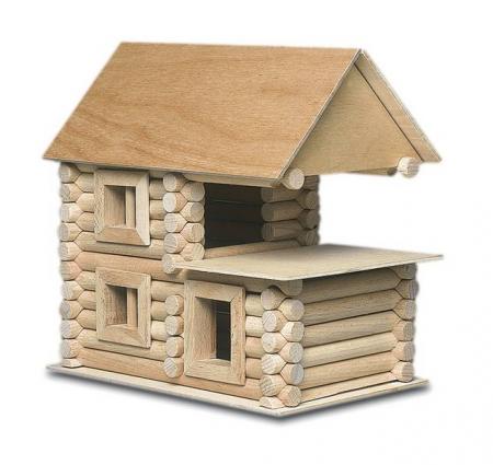 Set de construit Vario XL 184 piese – joc educativ Walachia [4]