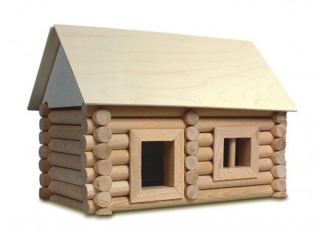 Set de construit Vario XL 184 piese – joc educativ Walachia [17]