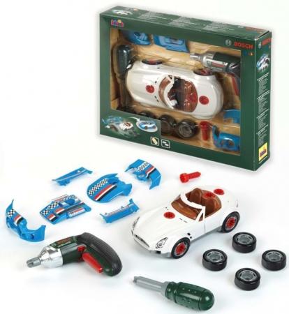 Set masina cu accesorii tuning Bosch [0]