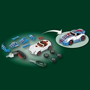 Set masina cu accesorii tuning Bosch [1]