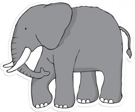 Stickere Safari / Stickabouts Safari [1]