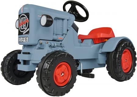 Tractor cu pedale Eicher Diesel Ed 16 [0]