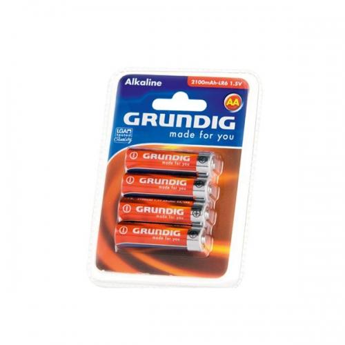Baterii AA