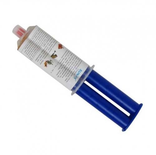 Adeziv Bicomponent & Epoxidic