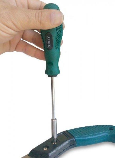 "Adaptor magnetic pentru biti Troy T22005, 1/4"", 240 mm [2]"