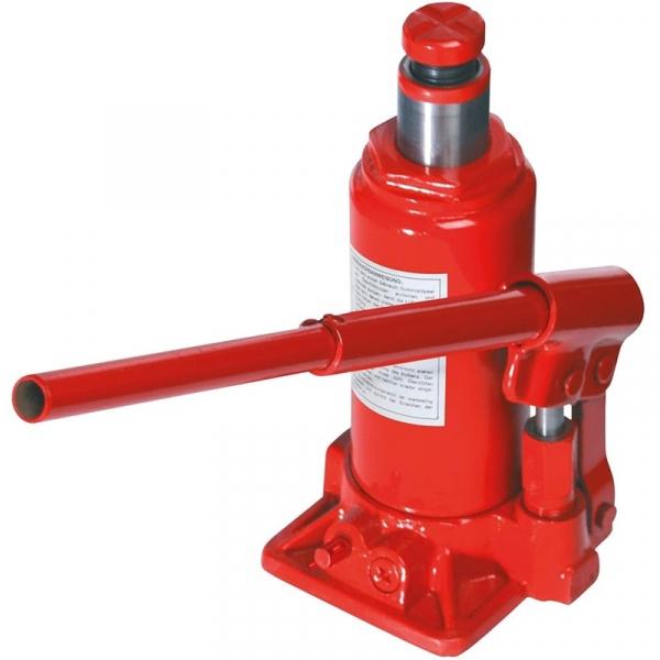 Cric hidraulic Mannesmann M007-T-GS3, 3 Tone poza casaidea 2021