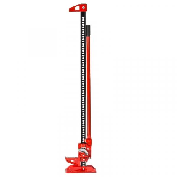 Cric mecanic tip off-road Dema DEMA24424, 13-134 cm, 2 tone DEMA