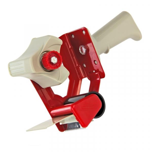 Dispenser banda adeziva DHAR140 Dema DEMA80261, 50 mm imagine 2021 casaidea.ro