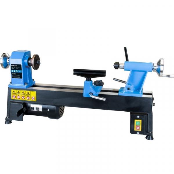 Strung pentru prelucrarea lemnului GDM 450 Guede GUDE11431, 370 W, 3100 rpm, 457 mm casaidea.ro