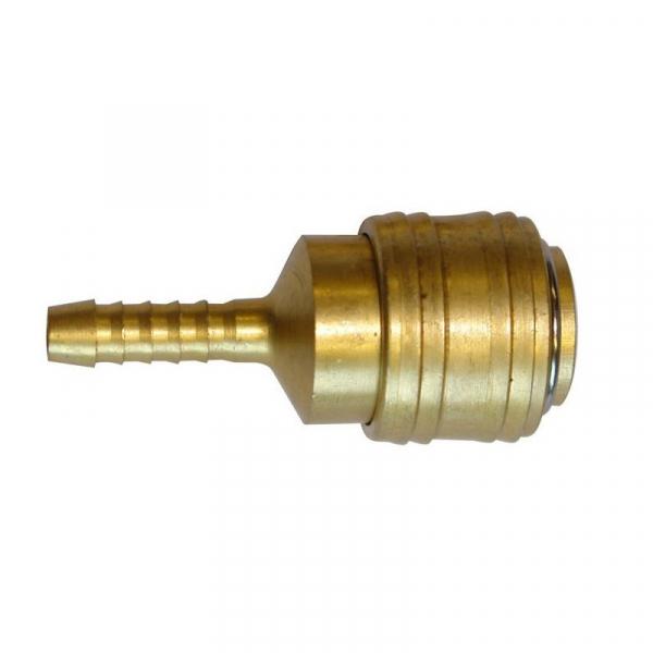 Conector aer comprimat pentru cuplare furtun Guede GUDE41010, 6 mm casaidea.ro