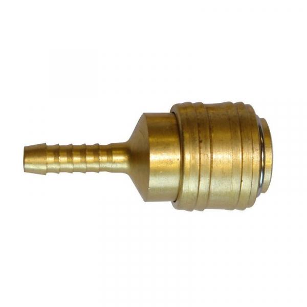 Conector aer comprimat pentru cuplare furtun Guede GUDE41013, O13 mm casaidea.ro