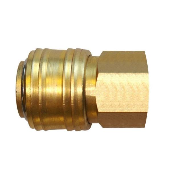 Conector aer comprimat cu filet Interior IP Guede GUDE41018, 1 4 , O6 mm casaidea.ro