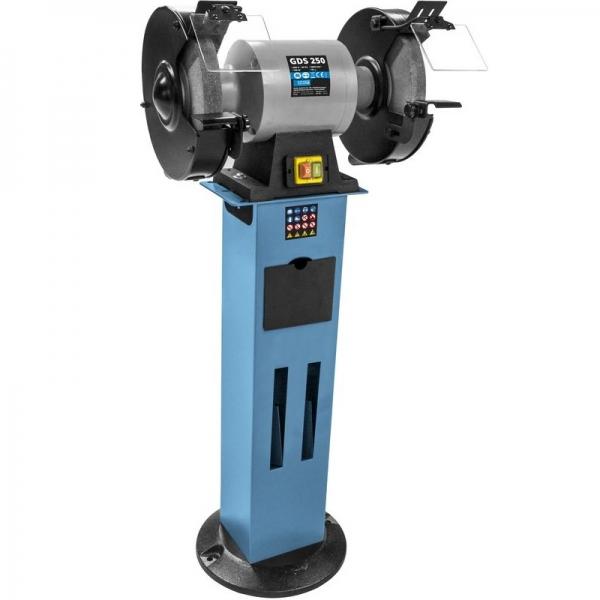 Abrazor GDS 250 Guede GUDE55123, 750 W, O250 mm poza casaidea 2021