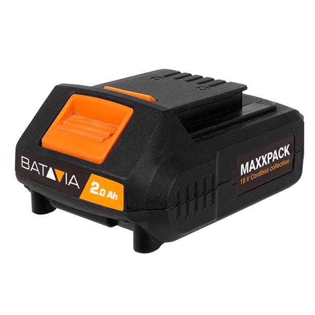 Acumulator Maxxpack Collection Batavia BTV7062517, 2.0 Ah poza casaidea 2021