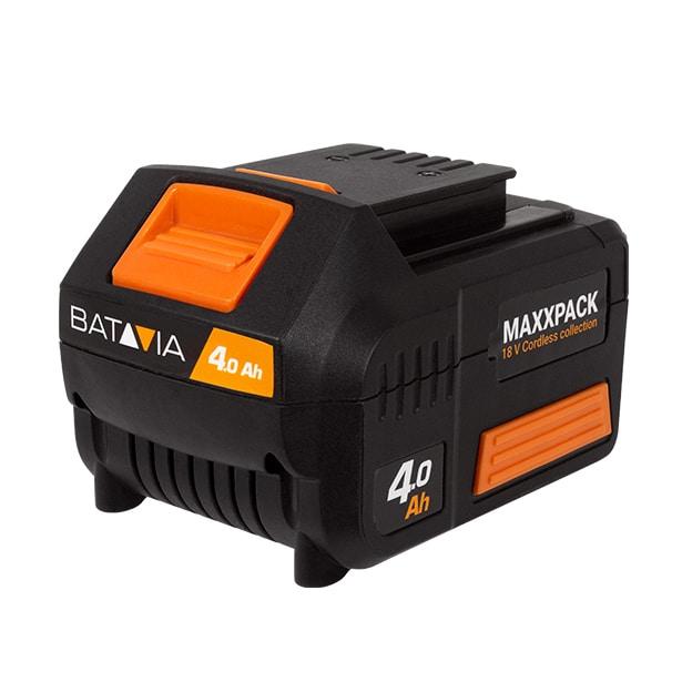 Acumulator Maxxpack Collection Batavia BTV7062518, 4.0 Ah poza casaidea 2021