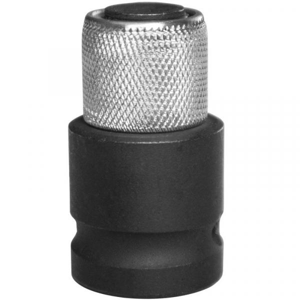 Adaptor Hex pentru cheie de impact Guede GUDE58236, 1 2 si 1 4 casaidea.ro