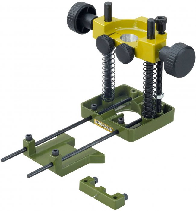 Adaptor pentru frezare Micromot OFV Proxxon PRXN28566, 150 mm casaidea.ro