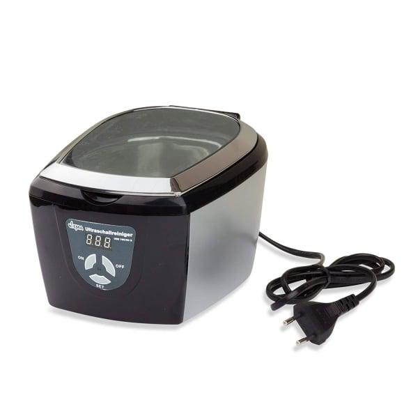 Aparat de curatat cu ultrasunete Dema DEMA60943, 50W , 750ml, 42000 Hz casaidea.ro