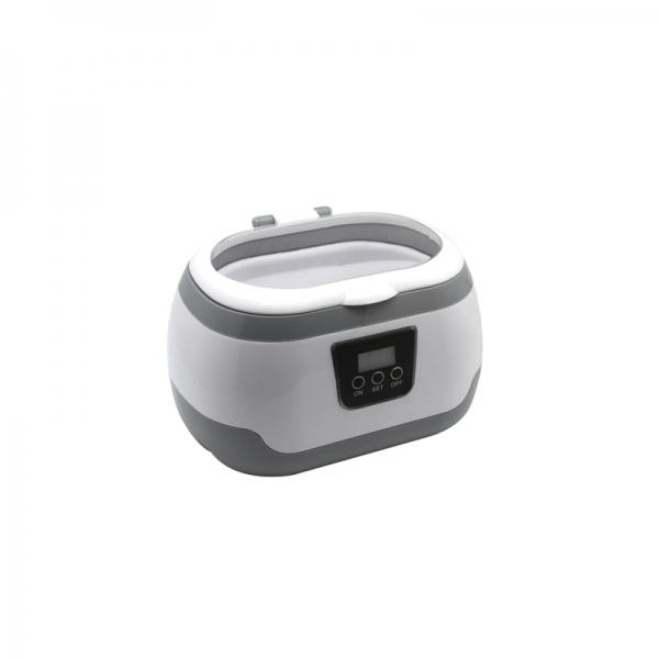 Aparat de curatat cu ultrasunete Perel PRLVTUSCT2 50 W, 610 ml, 42000 Hz casaidea.ro