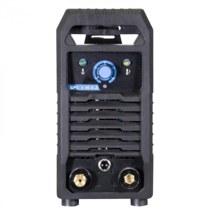 Aparat de taiat cu plasma GPS 40 A.2 Guede GUDE20092, 15-40 A [4]