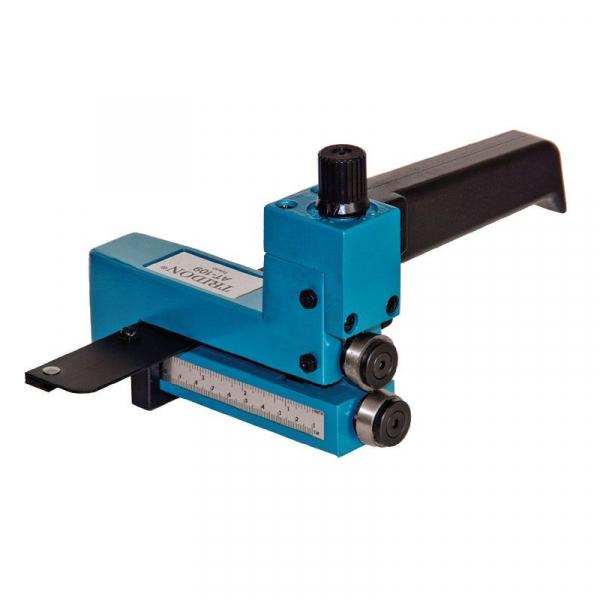 Aparat de taiat material laminat Tridon FRTNAT-109, 12-110 mm casaidea.ro