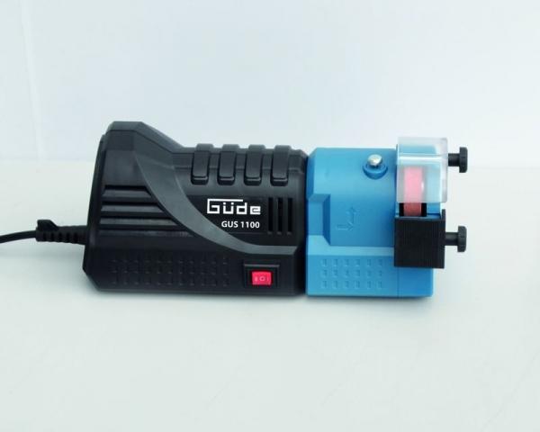Masina de ascutit UNI 3 IN 1 GUS 1100 Guede GUDE94106, 110 W, 1500 rpm poza casaidea 2021