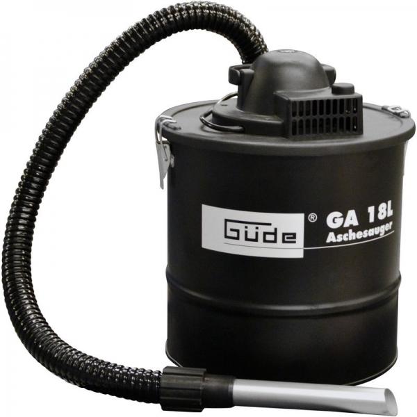 Aspirator cenusa vid Guede GUDE16737, 1200 W, 18 L poza casaidea 2021