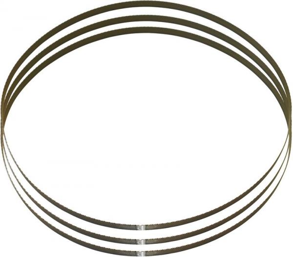 Banda rezerva fierastrau cu banda GBS 315 Guede GUDE55086, 2240 x 12 x 0.4 mm, 4 DPI imagine 2021 casaidea.ro