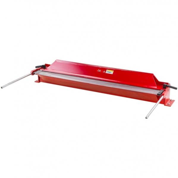 Dispozitiv de indoit table din otel cu actionare manual AKB 1000 Dema DEMA15824, 1000 mm DEMA